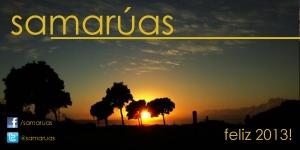 Felicitación Samarúas